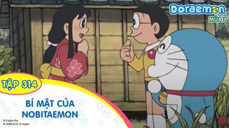 Doraemon S7 - Tập 314: Bí mật của Nobitaemon