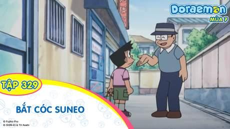 Doraemon S7 - Tập 329: Bắt cóc Suneo