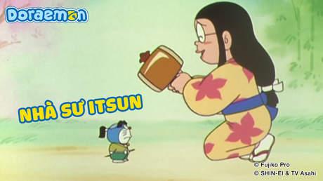 Doraemon và các vở kịch kiệt tác - Tập 7: Nhà sư Itsun