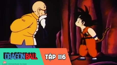 Dragon Ball - Tập 116: Quy lão tiên sinh vẫn còn sống
