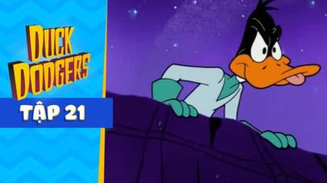 Duck Dodgers - Tập 21: Trận đấu sinh tử