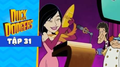 Duck Dodgers - Tập 31: Cổ máy kỳ diệu