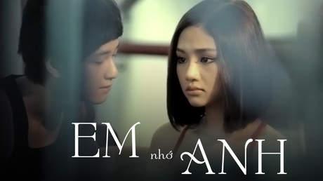 Em nhớ anh - Miu Lê [Official MV]