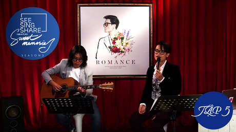See Sing Share S3 - Tập 5: Livestream Romance