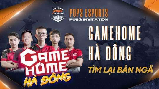 Behind the Scene - Gamehome Hà Đông : Tìm lại bản ngã
