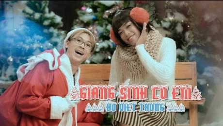 Christmas songs: Giáng sinh có em - Hồ Việt Trung