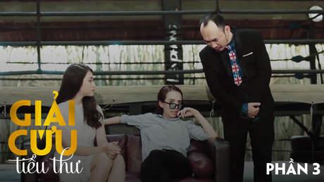 Phim ca nhạc 'Giải cứu tiểu thư' - Phần 3