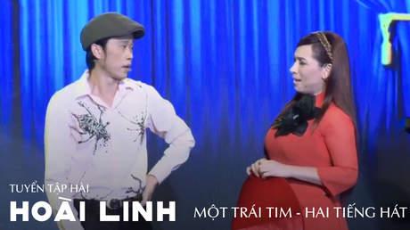 Tuyển tập hài Hoài Linh: Một trái tim, hai tiếng hát