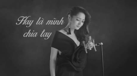 Hay là mình chia tay - Bảo Anh [Official MV]