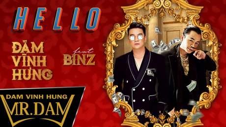 Đàm Vĩnh Hưng - Lyrics video: Hello