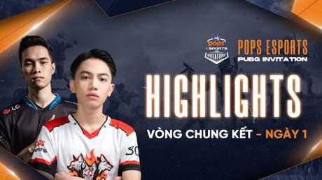 Highlights PPI: Vòng Chung Kết Ngày 1 - Ứng cử viên dần lộ diện!