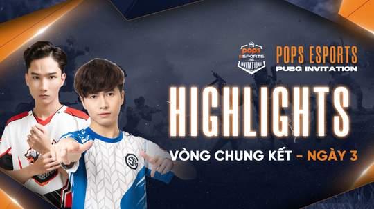 Highlights PPI: Vòng Chung Kết Ngày 3 - Top 3 đua tranh quyết liệt, ngôi vương xuất hiện!