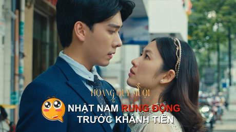 Hoàng Quý Muội - Best cut 15