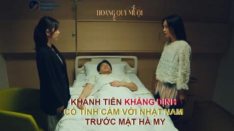 Hoàng Quý Muội - Best cut 22
