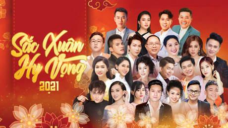 Sắc Xuân Hy Vọng - Trailer