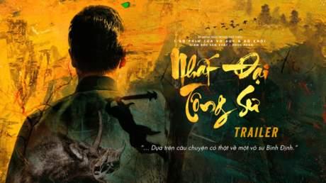 Nhất Đại Tông Sư - Trailer