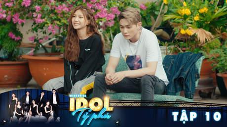 Idol tỷ phú - Tập 10