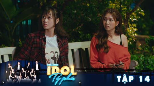 Idol tỷ phú - Tập 14