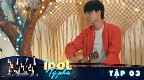 Idol tỷ phú - Tập 3