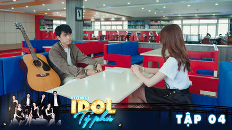 Idol tỷ phú - Tập 4