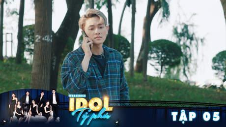 Idol tỷ phú - Tập 5