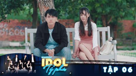 Idol tỷ phú - Tập 6
