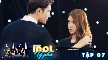 Idol tỷ phú - Tập 7