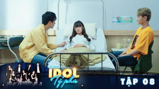 Idol tỷ phú - Tập 8