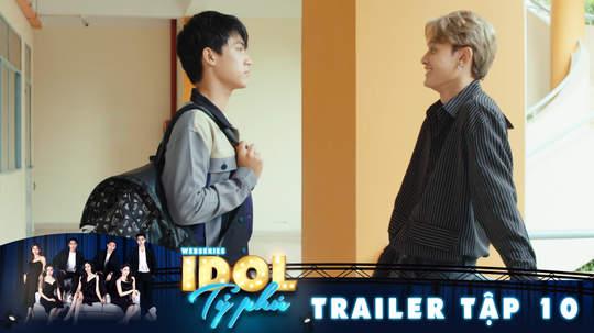 Idol tỷ phú - Trailer tập 10