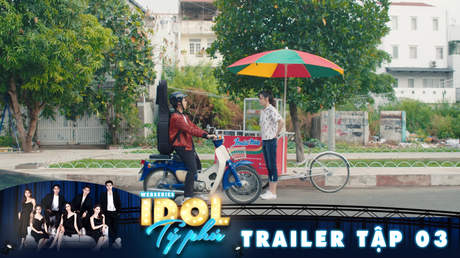 Idol tỷ phú - Trailer tập 3