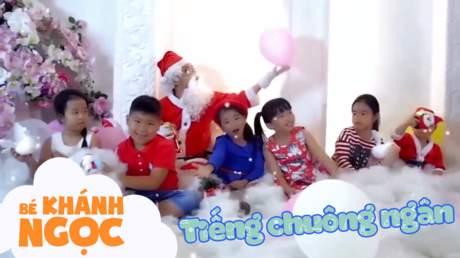 Bé Khánh Ngọc, Tâm Nghi - Tiếng chuông ngân (Jingle bells)