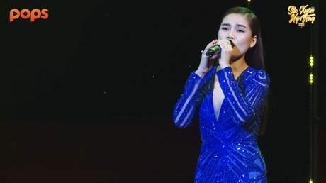 Giang Hồng Ngọc - Live: Liên khúc Ngô Thụy Miên