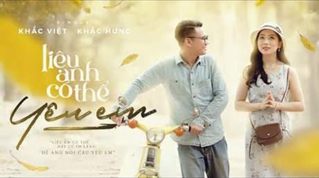 Liệu anh có thể yêu em - Khắc Việt ft Khắc Hưng [Official MV]