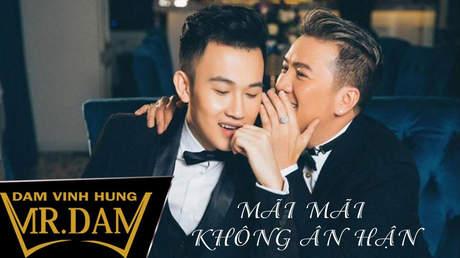 Đàm Vĩnh Hưng (ft. Dương Triệu Vũ) - Lyrics video: Mãi mãi không ân hận