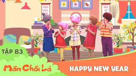 Mầm Chồi Lá - Tập 83: Happy new year