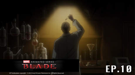 Blade ตอนที่ 10