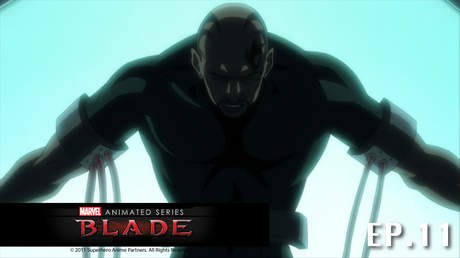 Blade ตอนที่ 11