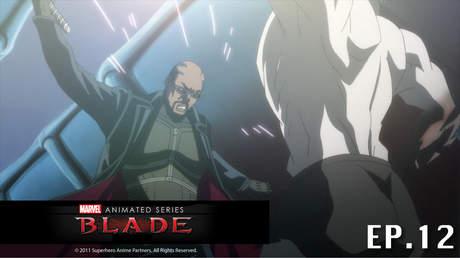 Blade ตอนที่ 12