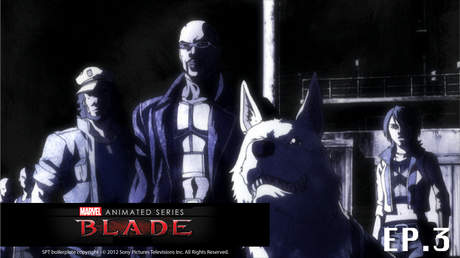 Blade ตอนที่ 3