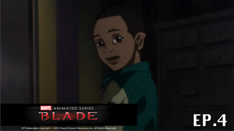 Blade ตอนที่ 4