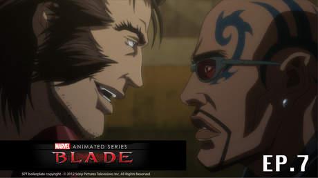 Blade ตอนที่ 7