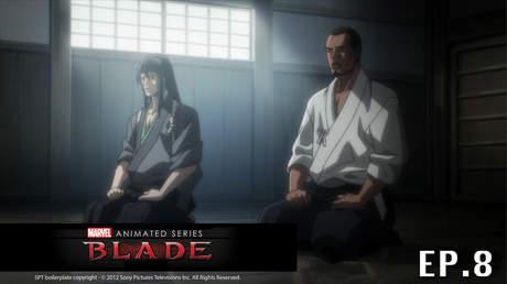 Blade ตอนที่ 8