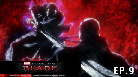 Blade ตอนที่ 9