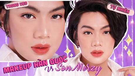 Đẹp cùng Đào Bá Lộc: Bí quyết makeup trong suốt như Idol Hàn Quốc