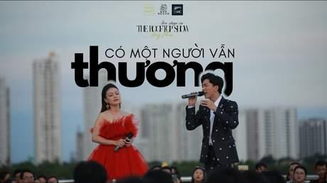 The Rooftop Show - Tăng Phúc ft. Nguyễn Hải Yến: Có Một Người Vẫn Thương