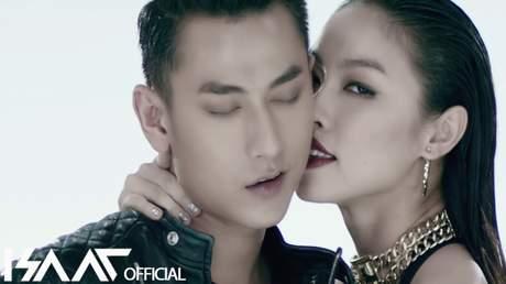 Isaac - Music video: Mr. Right (Khi Anh Yêu Em)