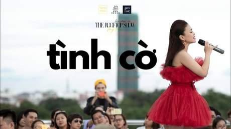 The Rooftop Show - Nguyễn Hải Yến: Tình Cờ