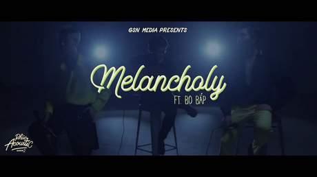 Phúc Acoustic S2 - Tập 6: Melancholy