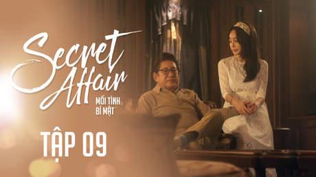 Secret Affair - Mối Tình Bí Mật: Tập 9