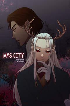 Mys City